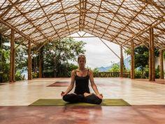 6 Days Personal Yoga Retreat in Atitlan, Guatemala