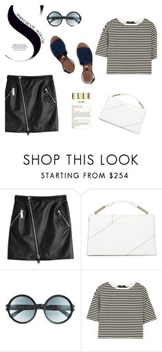 ♥ by macopa on Polyvore featuring mode, TIBI, Dsquared2, Tory Burch, Jason Wu and Tom Ford