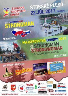 Československý pohár do 105 kg a Majstrovstvá Európy zmiešaných dvojíc na Štrbskom plese.
