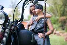 couples photography jacksonville nc motorcycle harley tattoo couples #tattoo #love