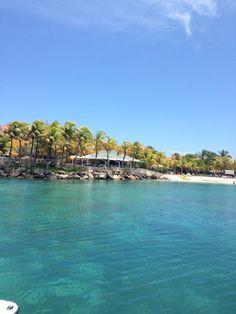#Curacao