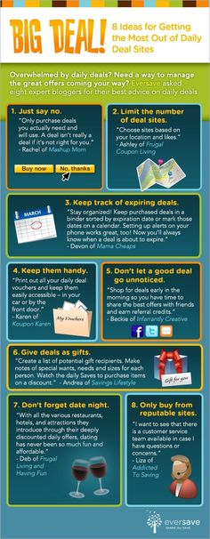 10 Infographics On Daily Deal Industry Ecommerce Ideas Infographic Ecommerce Ecommerce Infographic