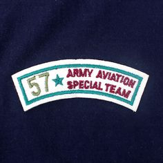 ARMY AVIATION -wappen patch