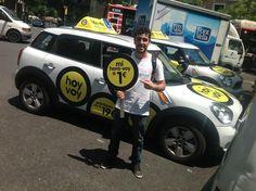hora-voy de la setmana SERGIO! #hoyvoy #autoescuela #santacoloma