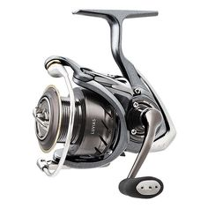 b587886615 Magsealed Main Shaft is a Daiwa exclusive and makes for super smooth  retrieves and almost maintenance free fishing.