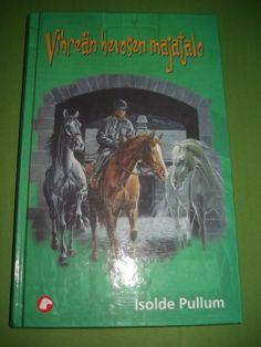 Vihreän hevosen majatalo 2€