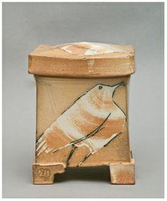 Michael Simon pottery