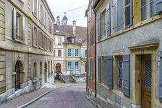 Ausflugsziele Schweiz: 99 Ideen für einen tollen Tagesausflug Places In Switzerland, Hiking, Street View, Travel, Fitness Workouts, Day Trips, Road Trip Destinations, Viajes, Germany
