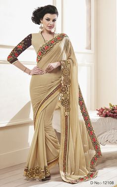 Buy This Beige Lycra Dew Drop Heavy Zari Embroidery Work Designer Party Wear Saree. Buy Now:- http://www.lalgulal.com/sarees/beige-lycra-dew-drop-heavy-zari-embroidery-work-designer-party-wear-saree-720 Cash On Delivery & Free Shipping only in India.For Other Query Just Whatsapp Us on +91-9512150402 Or Mail Us at info@lalgulal.com.