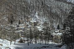 Popular on 500px : Piedicavallo in Winter by maxrastello