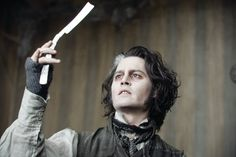 Blu-Ray Review: Sweeney Todd: The Demon Barber of Fleet Street ...