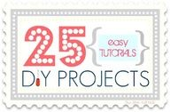 25 low cost crafts - seriously awesome easy craft ideas to use as gifts, party activities, girls activity day and Young Womens.  I cant wait to make most of these.