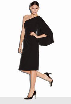 50e078501057 ITALIAN CADY LAUREN DRESS