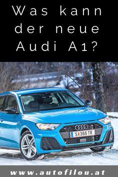 Erster Test des Audi e-tron, TT, & Avant! Audi Q3, A6 Avant, Lupe, Speed Dating, Bmw, Economy Car, Vehicles, Ring