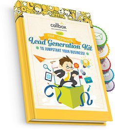 Grab a copy of our FREE EBOOK, The Ultimate Lead Generation Kit Ebook! Updated with links to the best and latest techniques that will help generate quality sales leads for your business.