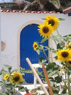 Stavros, Akrotiri, Crete, Greece