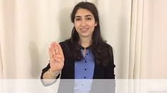 Learn American Sign Language: Beginner conversational words and phrases in ASL - YouTube