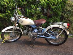 Enfield Bike, 50cc, Mini Bike, Motorbikes, Honda, Bike Ideas, Motorcycle, Knowledge, Concept