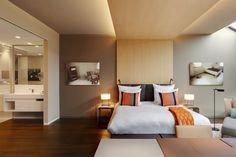Stunning modern update to Berlin's Das Stue Hotel