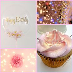 Birthday Wishes For Her, Birthday Wishes Greetings, Happy Birthday Art, Birthday Collage, Happy Birthday Daughter, Birthday Congratulations, Happy Birthday Pictures, Happy Cake Day, Happy B Day