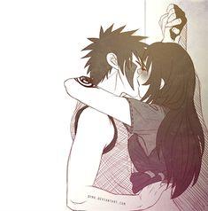 Fanfic / Fanfiction de Naruto - O coração de Hinata - Capítulo 20 - Depois do Prazer sempre vem o sofrimento. ...