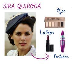 Inspiración Sira Quiroga