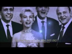 Tommy Dorsey Orchestra (featuring Frank Sinatra) and The Pied Pipers (with Jo Stafford) - Stardust (RCA Victor Records, 1940). // As to my mother's entertainment (namely, performances by the iconic musicians and the cinematic stars of her youthful years -- the '40s and '50s), I am happy to say mother helped me to appreciate much of it for my own entertainment while I was being raised in the '50s.)