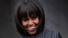 I am not a fan of bangs on women. Mrs. Obama's latest 'Doo' is an excellent example why.
