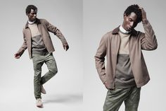 Five Four 2016 Fall Winter Adonis Bosso