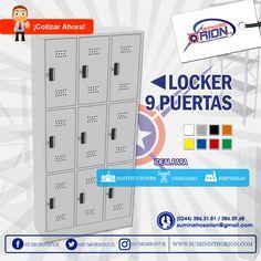 Contamos con un gran inventario de lockers metálicos. La línea de lockers que mantenemos en inventario son los mas populares en el mercado nacional #emprendedores #colombia #venezuela #23nov #suministrosorion #lockers #oficinas #gimnasio #medellin #aragua #like4like #instalike #usa #vzla #colombia #follow #followme #caracas #maracaibo #miami#repost #panama #maracay #igers #margarita#españa #accesorios #ventas #amazing