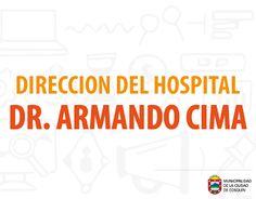 Así Somos: Comunicado del Hospital Armando Cima de Cosquín