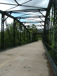 Sweetwater Bridge 3
