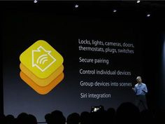 Apple HomeKit (iOS): Preview - CNET
