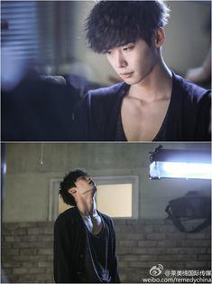 Korean Drama Movies, Korean Actors, Korean Dramas, Asian Actors, Lee Jong Suk Doctor Stranger, Park Jin Woo, Lee Jung Suk, School 2013, Drama Funny