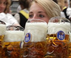 German Brewers Say Fracking Will Mess Up the Countrys Beer