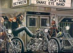 David Mann art - Google Search