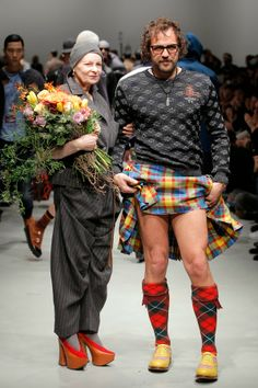 Vivienne and Andreas""