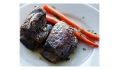 slow cooked short ribs