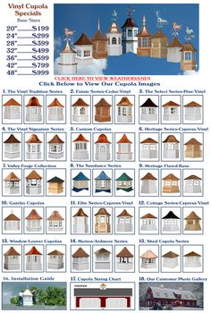 Pinterest the world s catalog of ideas for Cupola plans pdf