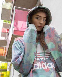 Pastel Camo drop by adidas Originals. Full editorial over at junkyard.com