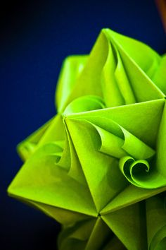 Origami | Flickr - Photo Sharing!