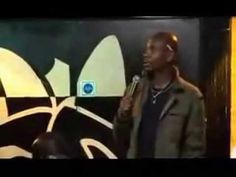 Dave Chappelle - Stand Up In London - Stand Up Comedy - http://lovestandup.com/dave-chappelle/dave-chappelle-stand-up-in-london-stand-up-comedy/