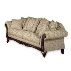 Check out the Serta Upholstery 6765011-S-C Kelsey Sofa in Clarissaa Carmel priced at $859.99 at Homeclick.com.
