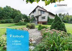 Przestronny dom w spokojnej okolicy z wygodnym dojazdem do Gdańska. Zadbany i w pełni zagospodarowany ogród, dający możliwość wytchnienia i pełnego relaksu, dopełnia całość oferty. Trzy kondygnacyjny dom idealnie nadaje się dla dużej rodziny i osób poszukujących ciszy i podmiejskiego spokoju.  Masz pytanie? Zadzwoń i dowiedz się więcej na temat tej nieruchomości: 58 558 53 53   Więcej podobnych ofert szukaj na: www.tyszkiewicz.pl  #dom #gdansk  #tyszkiewicz Plants, Plant, Planets