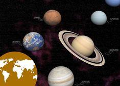 La Eduteca - El Sistema Solar