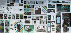 Top Art Exhibition - Design » NZQA Design Boards, Art Boards, Exhibition, Portfolio Design, Graphic Art, Photo Wall, College, Design Inspiration, Illustration
