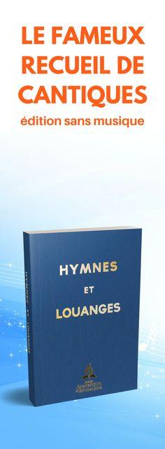 654 cantiques classés par thèmes, une partie chœurs et une partie chœurs d'hommes.