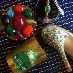 Gemstone Gems at Ampersand