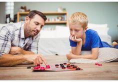 Čo naučia stolové spoločenské hry vaše deti? Monopoly