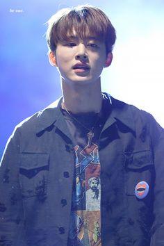 HQ- [1.6.18] Seoil University Festival #iKON #아이콘 #BI #Hanbin